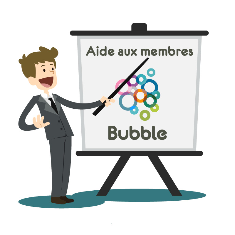 AideMembresBubble