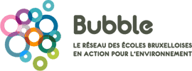 Bubble.brussels Logo