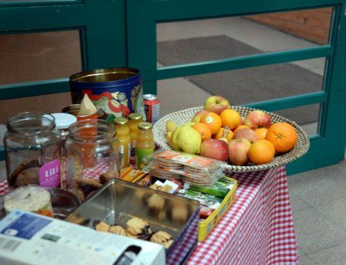 La petite épicerie : des collations locales, bio et/ou équitables ! – Institut de la Vierge Fidèle