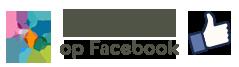 Vervoeg ons op Facebook