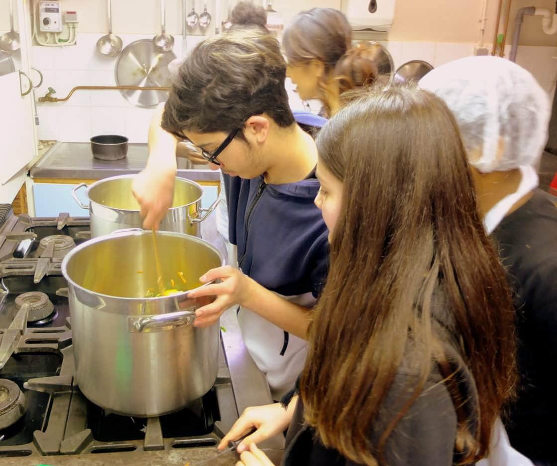 Gaspi ali' : c'est fini ! – Lycée Henriette Dachsbeck
