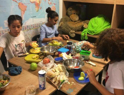 De Klimaatfabriek – Gemeenteschool De Kriek