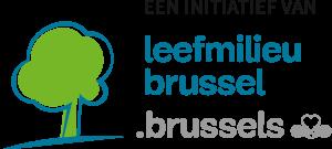 Logo van Leefmilieu Brussel