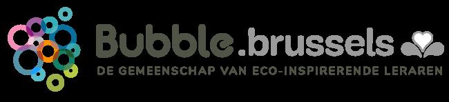 Naar de homepage van Bubble.brussels De gemeenschap van Eco-Inspirerende leraren