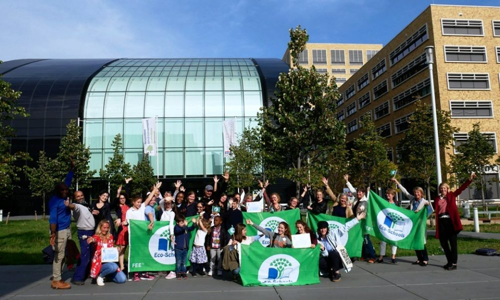 Cérémonie Eco Schools 2019-2021 (4)